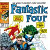 FANTASTIC FOUR #292