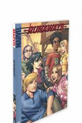 Runaways Vol. 1: Pride & Joy (Digest)