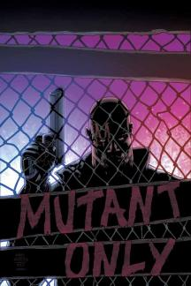 District X Vol. 1: Mr. M (Trade Paperback)