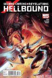 X-Men: Hellbound #3 