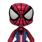Spider-Man costume in LittleBigPlanet