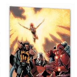 ULTIMATE X-MEN VOL. 18: APOCALYPSE #0