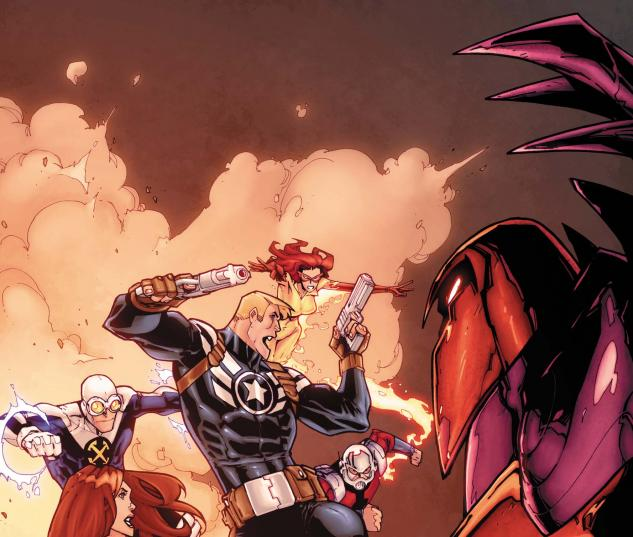Onslaught Unleashed (2010) #4