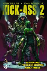 Kick-Ass 2 #2 