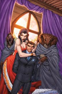 Anita Blake: Circus of the Damned The Ingenue #3