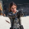 Rose Byrne stars as Moira MacTaggert in X-Men: First Class