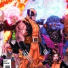 WOLVERINE &amp; THE X-MEN 1 BRADSHAW VARIANT (XREGG)