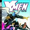 Uncanny X-Men #410 Cover