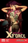 UNCANNY X-FORCE 9 (NOW, WITH DIGITAL CODE)
