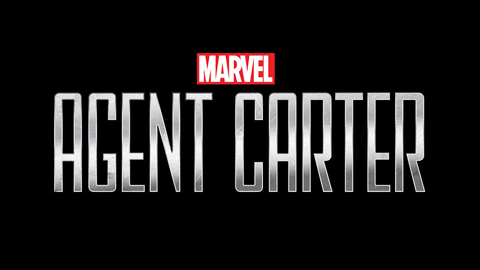 Marvel's Agent Carter Official Synopsis