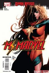 Ms. Marvel #39