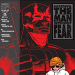 Daredevil: The Man Without Fear (1993)