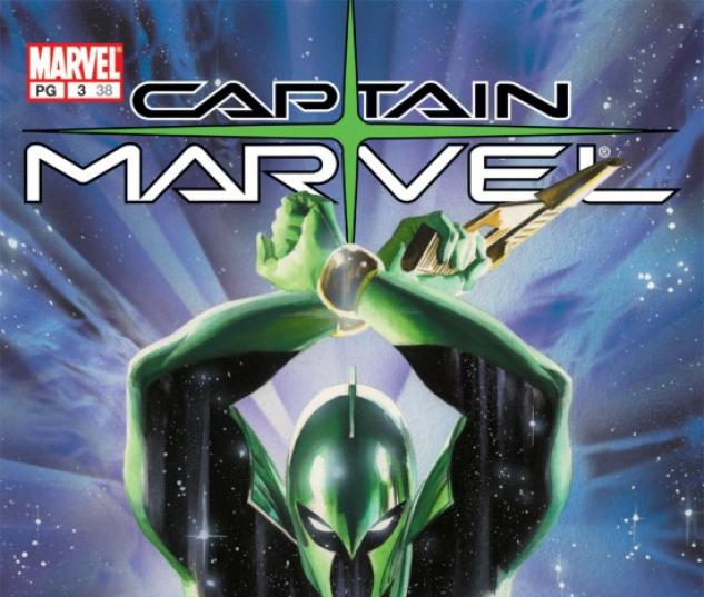 captain marvel 2002 3 read sample captain marvel 2002 3 published ...