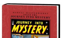 MARVEL MASTERWORKS: ATLAS ERA JOURNEY INTO MYSTERY VOL. 1 #0