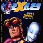 Marvel Digital Comics Storyline Spotlight: Exiles: A World Apart