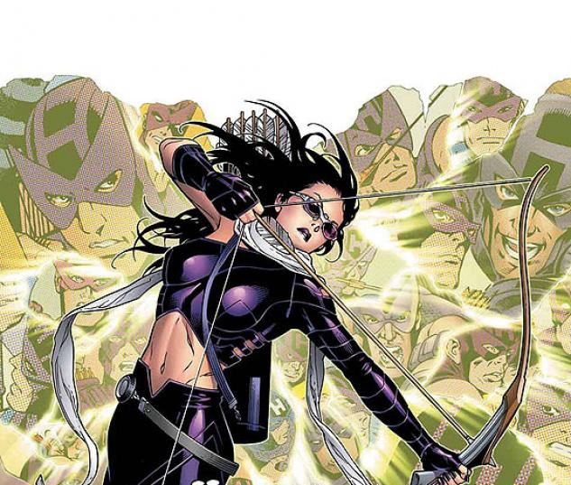 YOUNG AVENGERS PRESENTS #6