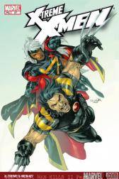 X-Treme X-Men #27 
