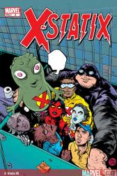 X-Statix #5 