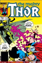 Thor #354 