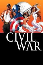 Heroes for Hire Vol. 1: Civil War (Trade Paperback)
