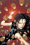 X-23 (2006) #4 COVER