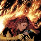 X-MEN: PHOENIX - ENDSONG (2006) #3 COVER