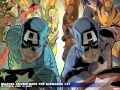 Marvel Adventures the Avengers (2006) #37 Wallpaper
