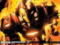 Iron Man: Hypervelocity (2007) #6 Wallpaper