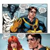 X-MEN FOREVER #22 preview art by Daniel HDR
