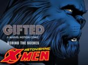 Astonishing X-Men MC: Behind the Scenes 4