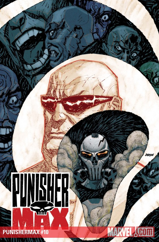 Punishermax (2009) #10