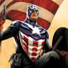 Big Time Buzz: Captain America Returns