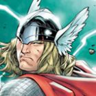 Thor #1: The Thunder Rolls Again