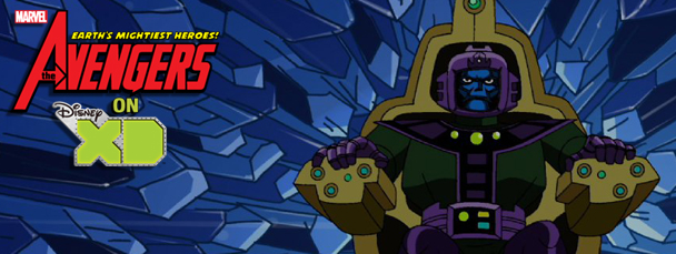 The Avengers: EMH! 2 More Villain Spotlight