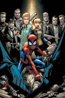 Marvel Adventures Spider-Man (2010) #12