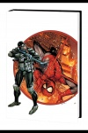 Ultimate Comics Avengers Vs. New Ultimates (Hardcover)
