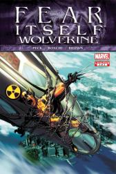Fear Itself: Wolverine #3