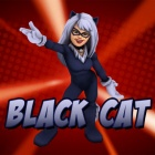 Super Hero Squad Online: Meet the Black Cat