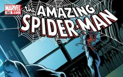 Amazing Spider-Man (1999) #592
