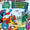 Avengers (1963) #15 cover