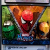 MEGA Brands Marvel Heroes Breakthrough puzzle