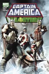 Captain America: Hail Hydra #2 