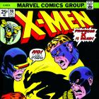 Uncanny X-Men #90