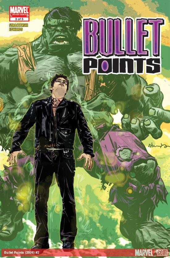 Bullet Points (2006) #2