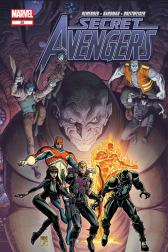 Secret Avengers #25 