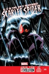 Scarlet Spider #15 
