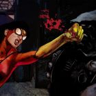 Spider-Woman: See Episode 4 Art Now!