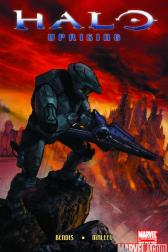 Halo: Uprising #4 