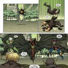 Preview: Secret Invasion: Runaways/Young Avengers #1
