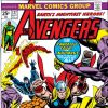 AVENGERS #127